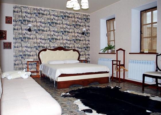 Мини-отель  посуточно в Каменце-Подольском. ул. Пятницкая, 8. Фото 1