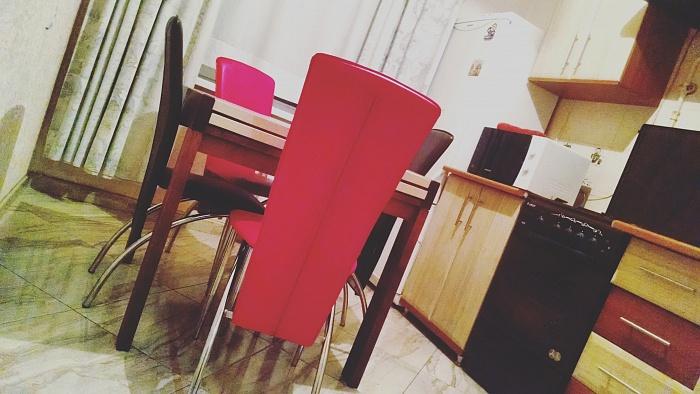 3-комнатная квартира посуточно в Львове. Галицкий район, ул. Кн. Ольги, 5. Фото 1