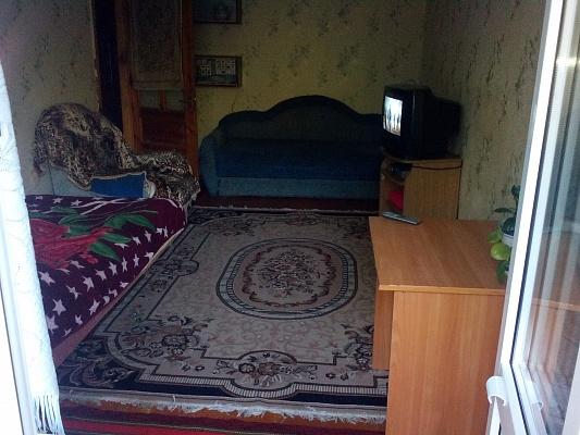 1-комнатная квартира посуточно в Виннице. Ленинский район, пр-т Юности, 33. Фото 1