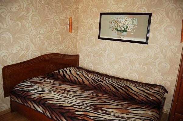 1-комнатная квартира посуточно в Умани. ул. Шевченка, 21. Фото 1