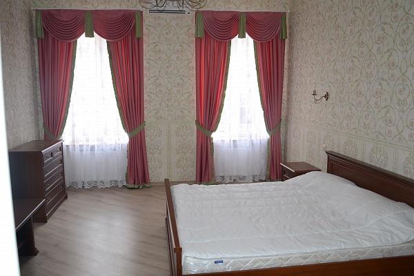 1-комнатная квартира посуточно в Одессе. Приморский район, пер. Воронцовский, 6. Фото 1