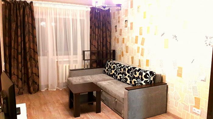 3-комнатная квартира посуточно в Чернигове. Новозаводской район, ул. Ивана Мазепы, 25. Фото 1