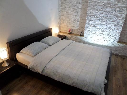1-комнатная квартира посуточно в Львове. Лычаковский район, ул. И. Франко, 15. Фото 1