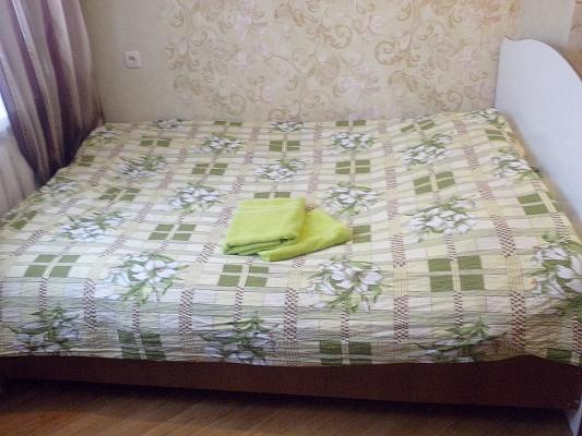 1-комнатная квартира посуточно в Киеве. Шевченковский район, ул. Бакинская, 37б. Фото 1