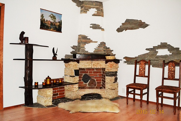 2-комнатная квартира посуточно в Миргороде. ул. Воскресенская, 16. Фото 1