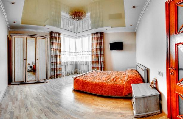1-комнатная квартира посуточно в Трускавце. ул. Помирецкая, 9. Фото 1