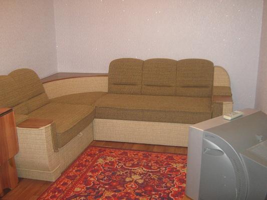 1-комнатная квартира посуточно в Миргороде. ул. Андреева, 5. Фото 1