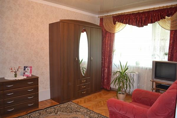 1-комнатная квартира посуточно в Виннице. Ленинский район, ул. Василия Порика, 4. Фото 1