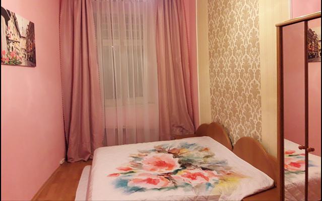 1-комнатная квартира посуточно в Львове. Галицкий район, ул. Черноморская, 3. Фото 1