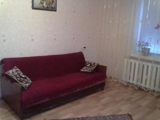 1-комнатная квартира посуточно в Каменце-Подольском. ул. Богдана Хмельницкого, 6. Фото 1