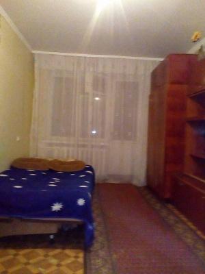 1-комнатная квартира посуточно в Хмельницком. ул. Хотовицкого, 9. Фото 1