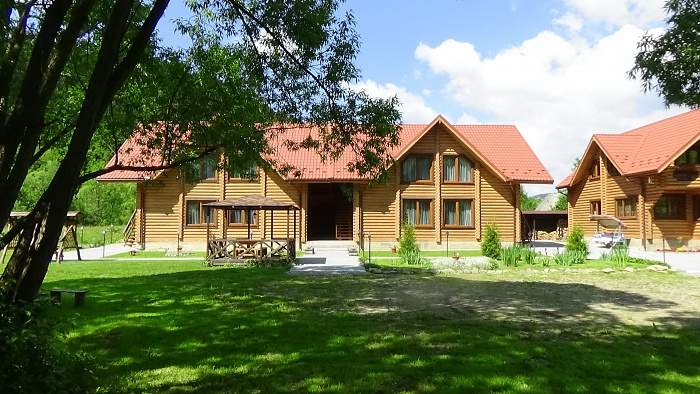 Мини-отель  посуточно в Татарове. ул. Мира, 715. Фото 1