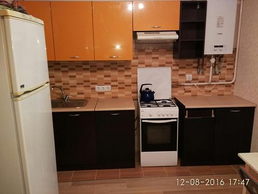 1-комнатная квартира посуточно в Виннице. Ленинский район, вул. Зодчих, 14. Фото 1