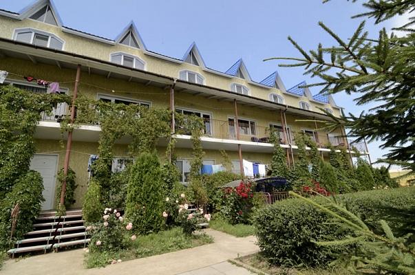 Мини-отель  посуточно в Грибовке. ул. Полевая, 4. Фото 1