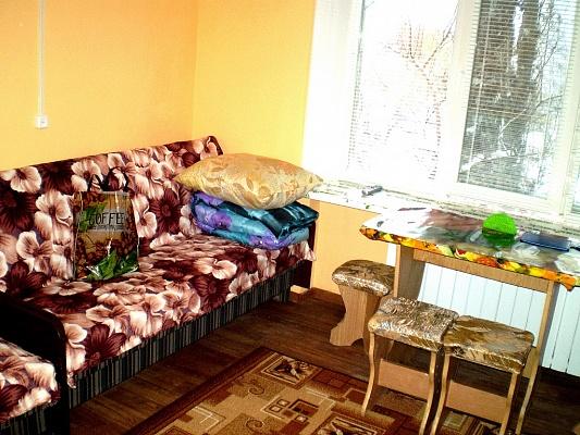 1-комнатная квартира посуточно в Николаеве. Центральный район, пр-т Центральный, 124 А. Фото 1