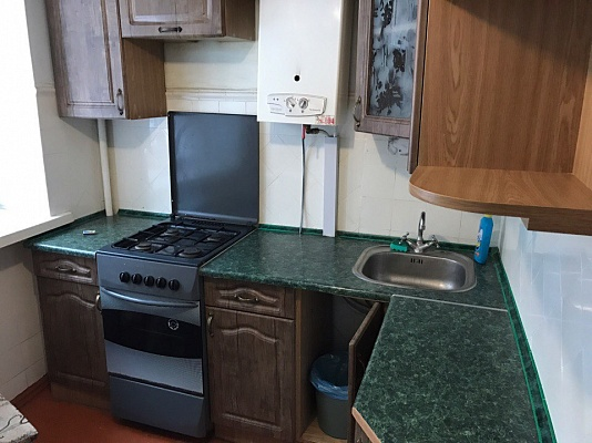 2-комнатная квартира посуточно в Хмельницком. ул. Заречанская, 6/3. Фото 1