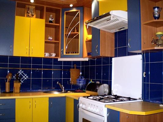 2-комнатная квартира посуточно в Тернополе. ул. Пирогова, 2. Фото 1
