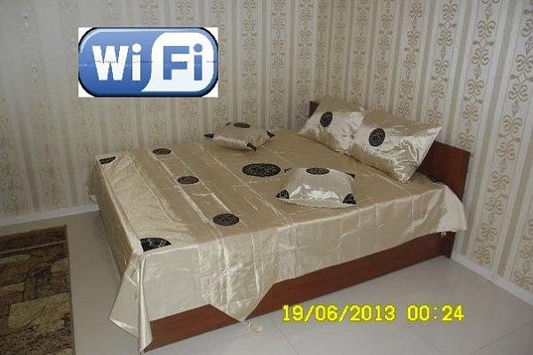 1-комнатная квартира посуточно в Кременчуге. ул. Воровского, 31. Фото 1