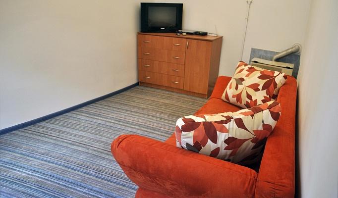 1-комнатная квартира посуточно в Львове. Галицкий район, ул. Шпитальная, 23. Фото 1