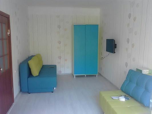 1-комнатная квартира посуточно в Полтаве. Киевский район, ул. Шведская, 22. Фото 1
