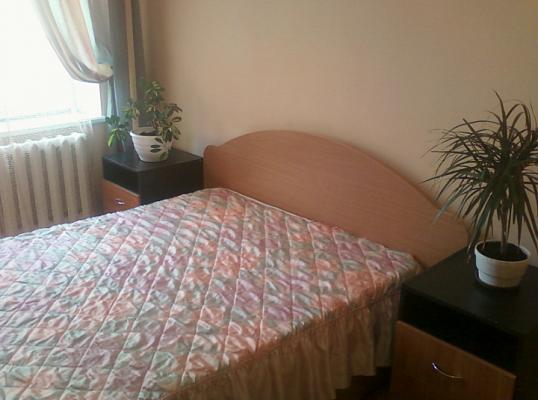 1-комнатная квартира посуточно в Львове. Лычаковский район, ул. Пекарская, 8. Фото 1