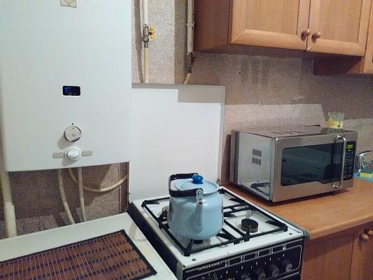 1-комнатная квартира посуточно в Луцке. пр-т Грушевского, 8. Фото 1