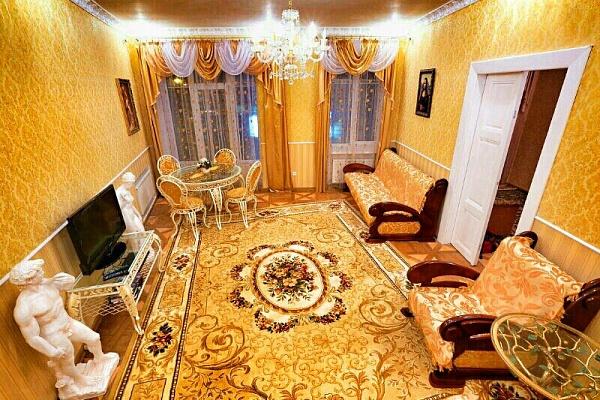 2-комнатная квартира посуточно в Львове. Галицкий район, ул. Дудаева, 12. Фото 1