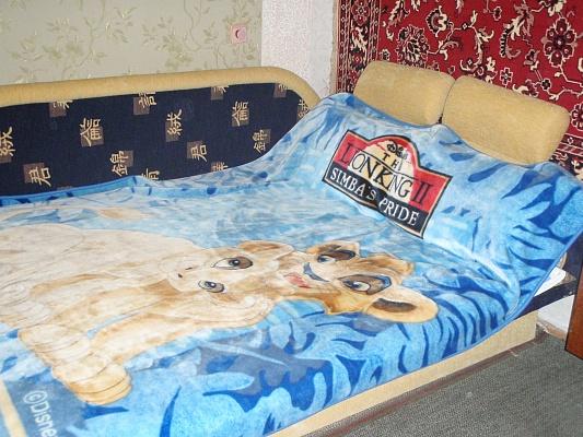 1-комнатная квартира посуточно в Севастополе. Ленинский район, пр-т Острякова, 92. Фото 1