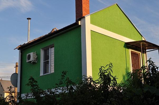 Дом  посуточно в Севастополе. Гагаринский район, ул. Военных строителей, 14. Фото 1