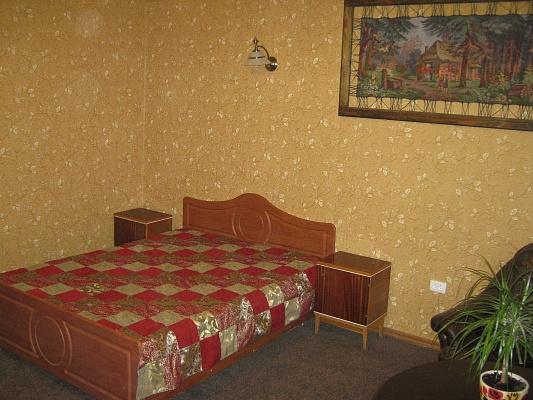 3-комнатная квартира посуточно в Львове. Галицкий район, ул. Под Дубом, 14. Фото 1