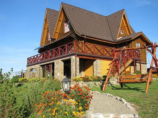Дом квартира посуточно в Межгорье. Синевирский перевал, 777. Фото 10