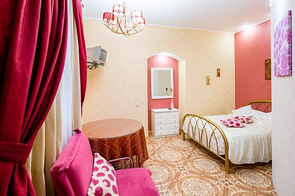 2-комнатная квартира посуточно в Львове. Галицкий район, ул. Звенигородская, 2. Фото 1