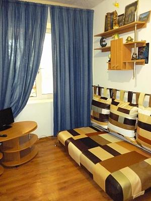 Мини-отель  посуточно в Феодосии. ул. Крымская, 27. Фото 1