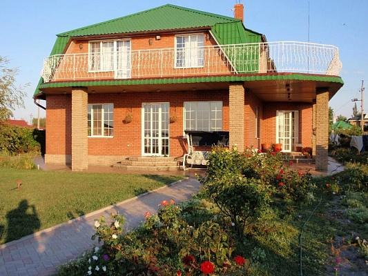 Дом  посуточно в Мариуполе. ул. Безуха, 12 Б. Фото 1