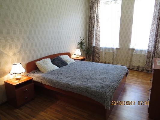 1-комнатная квартира посуточно в Львове. Галицкий район, ул. Медовая, 5. Фото 1