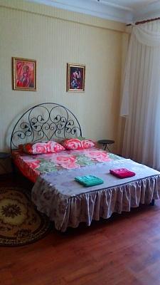 1-комнатная квартира посуточно в Измаиле. пр-т Суворова, 67. Фото 1