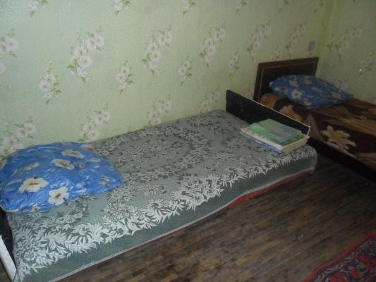 1-комнатная квартира посуточно в Краматорске. ул. Дворцовая, 67. Фото 1