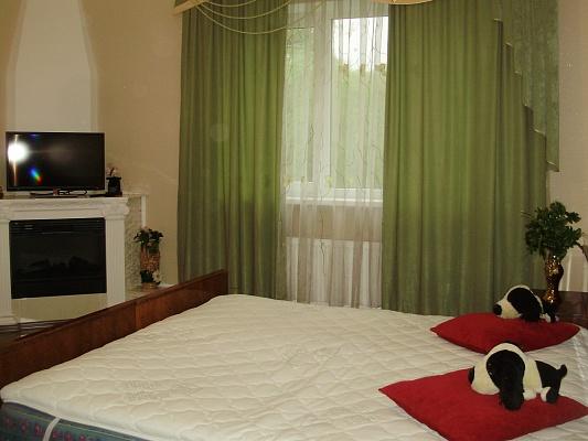 1-комнатная квартира посуточно в Моршине. ул. Привокзальная, 61. Фото 1