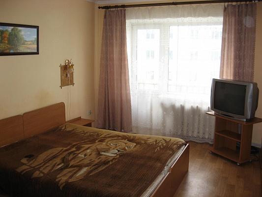 1-комнатная квартира посуточно в Моршине. 50 летия УПА, 6. Фото 1