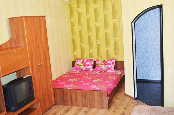 1-комнатная квартира посуточно в Виннице. Замостянский район, ул. Киевская, 29. Фото 1