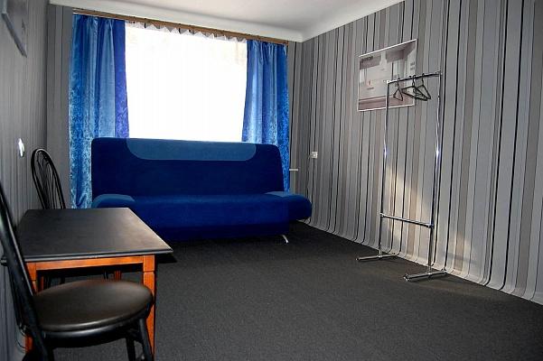 1-комнатная квартира посуточно в Полтаве. Октябрьский район, ул. Европейская (Фрунзе), 20. Фото 1