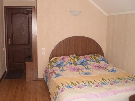 1-комнатная квартира посуточно в Виннице. Старогородский район, ул. Ермака, 2. Фото 1