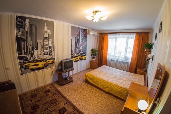 1-комнатная квартира посуточно в Одессе. Приморский район, ул. Сегедская, 3. Фото 1