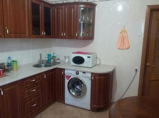 1-комнатная квартира посуточно в Ялте. ул. Винодела Егорова, 15. Фото 1