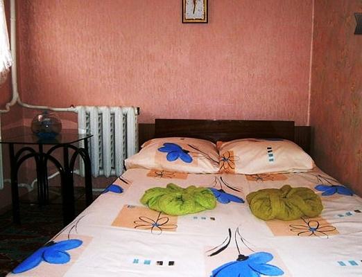 1-комнатная квартира посуточно в Киеве. Подольский район, ул.Абрикосовая, 8. Фото 1