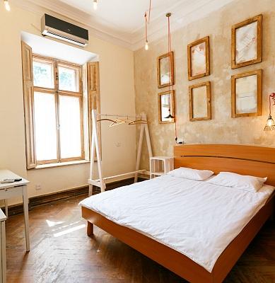 Мини-отель  посуточно в Одессе. Приморский район, ул. Елисаветинская, 21. Фото 1