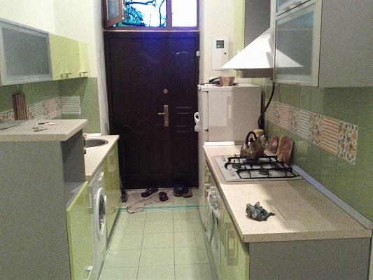 1-комнатная квартира посуточно в Одессе. Приморский район, Пироговская, 25. Фото 1