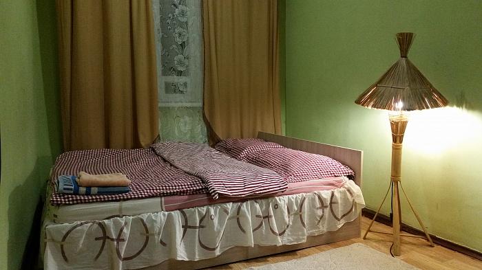 1-комнатная квартира посуточно в Виннице. Ленинский район, ул. Николая Оводова, 57. Фото 1