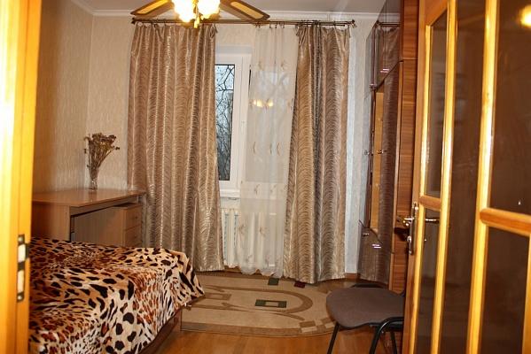 2-комнатная квартира посуточно в Одессе. Приморский район, Фонтанская дорога, 67. Фото 1