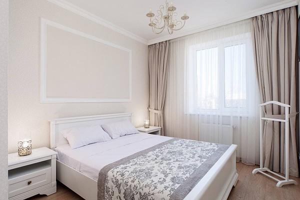 2-комнатная квартира посуточно в Одессе. Приморский район, ул. Среднефонтанская, 30/1. Фото 1